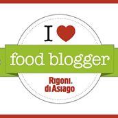 foodblogger rigoni